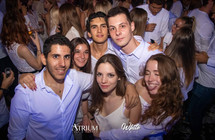 Photo 135 / 357 - White Party - Samedi 31 août 2019